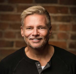 Portrait of FUSE Owner and CEO Alec