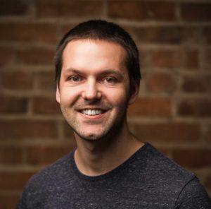 Portrait of FUSE artist Levi