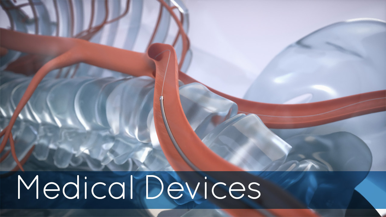Medical Devices Case Study
