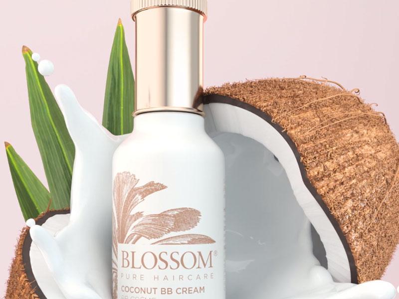 Blossom Hair Care